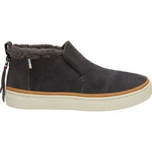 Toms Paxton Faux Fur Shoe - Women's