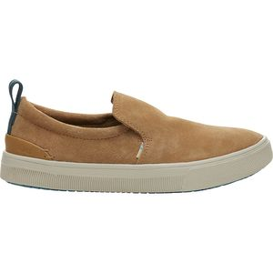 Toms TRVL Lite Suede Slip-On Shoe - Women's