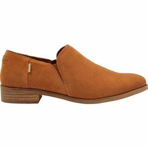 Toms Shaye Low Shoe - Women's