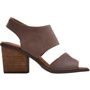 Toms Majorca Block Sandal - Womens