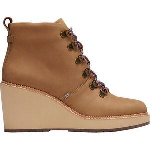 Toms Melrose Boot - Womens