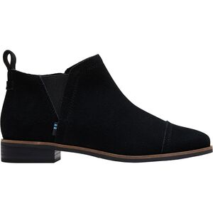 Toms Reese Bootie - Womens