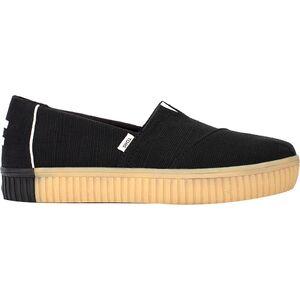 Toms Alpragata Indio Slip-On Shoe - Womens
