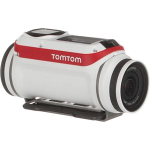 TomTom Bandit Camera Base Pack
