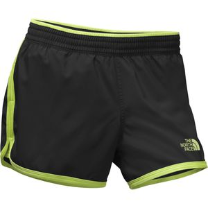 The North Face Reflex Core Short - Women's