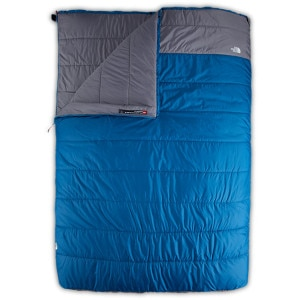 The North Face Dolomite Double Sleeping Bag: 20 Degree Synthetic