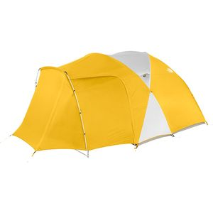 The North Face Kaiju 6 Tent: 6-Person 3-Season