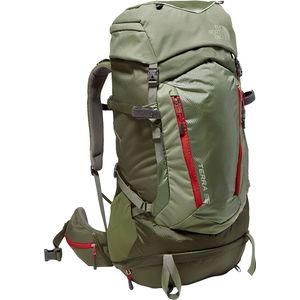 The North Face Terra 65L Backpack