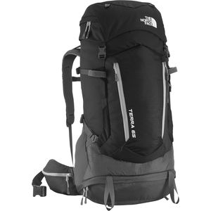The North Face Terra 65 Backpack - 3906-4028cu in