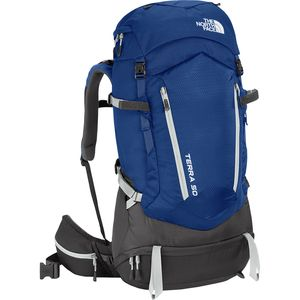 The North Face Terra 50L Backpack