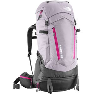 The North Face Terra 55 Backpack - 3356-3417cu in - Women's