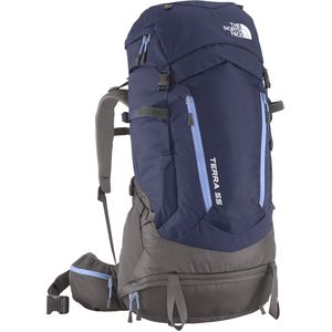 The North Face Terra 55L Backpack - Women's