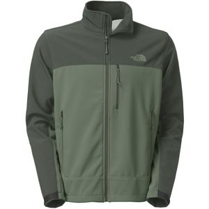 The North Face Apex Bionic Softshell Jacket - Men's