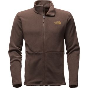 Brown Men's Fleece Jackets - Up to 70% Off | Steep & Cheap