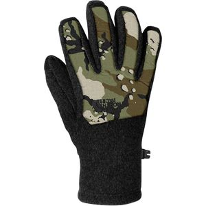 The North Face Denali Etip Glove - Men's