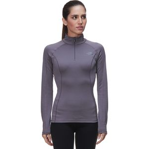 The North Face Warm Zip-Neck Top - Women's