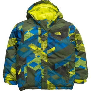 The North Face Insulated Brier Jacket - Toddler Boys'