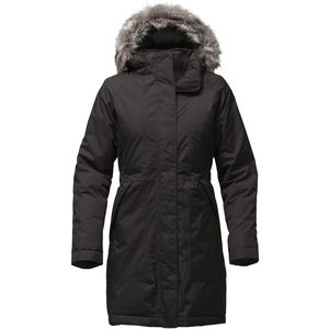 The North Face Arctic Down Parka - Women's