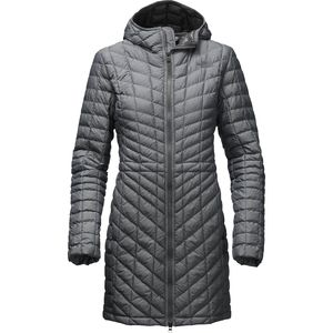 The North Face ThermoBall Insulated Parka - Women's