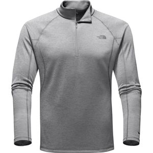 The North Face Warm Zip-Neck Top - Men's