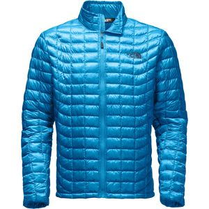 The North Face ThermoBall Full-Zip Insulated Jacket - Men's