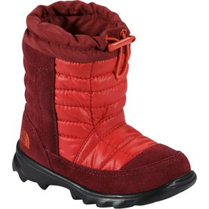 The North Face Winter Camp Boot - Toddler Boys'