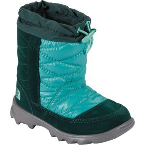 The North Face Winter Camp Boot - Toddler Girls'