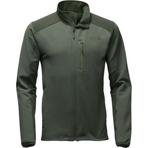The North Face Apex Pneumatic Softshell Jacket - Men's Best Price