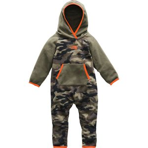 The North Face Glacier One-Piece Bunting - Infant Boys'