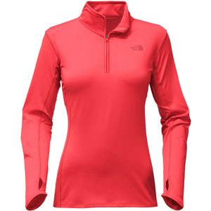 The North Face Motivation 1/4-Zip Shirt - Women's