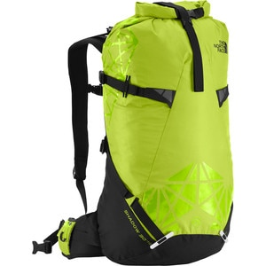 The North Face Shadow 30+10 Backpack - 1831cu in