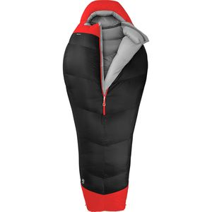 The North Face Inferno Sleeping Bag: -40 Degree Down
