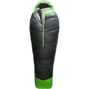 The North Face Inferno Sleeping Bag: 0F Down