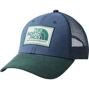 5e278389c8e The North Face Mudder Trucker Hat - Men s