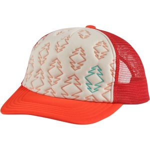 The North Face Not Your Boyfriends Trucker Hat - Women's