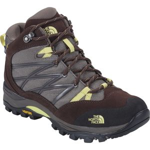 The North Face Storm II Mid Waterproof Hiking Boot - Women's