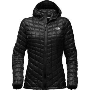 The North Face Thermoball Hooded Insulated Jacket - Women's