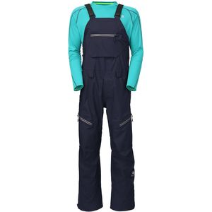 Free Thinker Bib Pants Men S