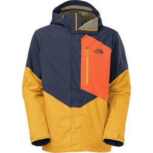 Nfz Insulated Jacket Men S