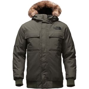 The North Face Gotham Down Jacket II - Men's