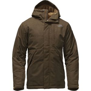 The North Face Tweed Stanwix Insulated Jacket - Men's On sale