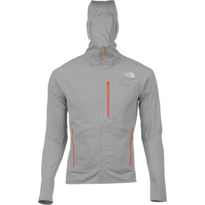 The North Face Incipient Hooded Fleece Jacket - Men's
