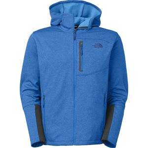 The North Face Canyonlands Hooded Fleece Jacket - Men's