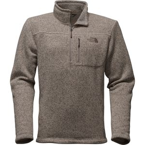 The North Face Gordon Lyons 1/4-Zip Sweater - Men's