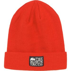 The North Face Dock Worker Beanie - Men's