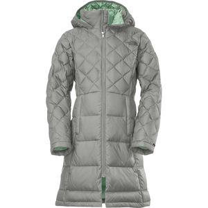 The North Face Metropolis Down Parka - Girls'