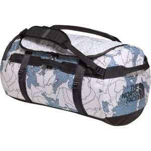 The North Face Base Camp Duffel Bag - 2014-9154cu in
