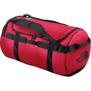 The North Face Base Camp 33-150L Duffel