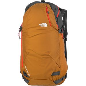 The North Face Snomad 34 Backpack - 1953cu in