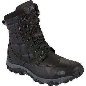 The North Face Thermoball Utility Boot - Men's